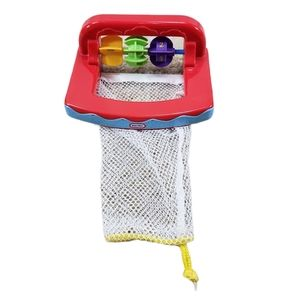 [Little Tikes] Suction Tub Basket Toy